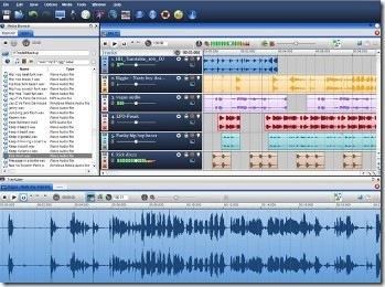 Free music video editing online